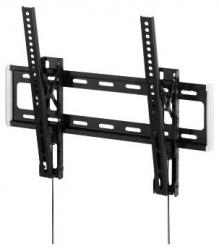 Кронштейн для телевизора Hama Motion H-118628 черный 32 -56 макс.40кг настенный