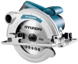 Циркулярная пила (дисковая) Hyundai C 1400-185 1400Вт (ручная)