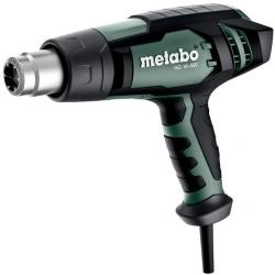 Технический фен Metabo HG 16-500 1600Вт темп.300/500С