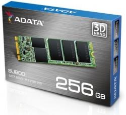 Накопитель SSD A-Data 256Gb ASU800NS38-256GT-C Ultimate SU800 M.2