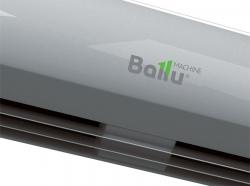 Тепловая завеса Ballu BHC-L08-S05-M 5кВт серебристый