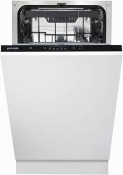 Посудомоечная машина Gorenje GV520E10 1930Вт узкая
