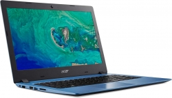 Ноутбук Acer Aspire 1 A114-32-C5QD Celeron N4000/4Gb/eMMC64Gb/Intel UHD Graphics 600/14