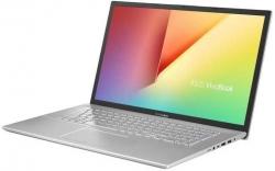 Ноутбук Asus VivoBook X712JA-AU263 Core i3 1005G1/8Gb/SSD512Gb/Intel UHD Graphics/17.3