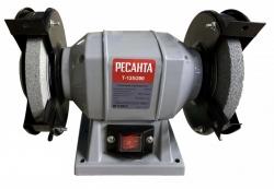 Электроточило Ресанта Т-125/200