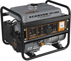 Генератор Carver PPG- 1200А 1.05кВт