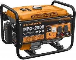 Генератор Carver PPG- 2500 2.3кВт