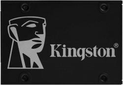 Накопитель SSD Kingston 256Gb SKC600/256G KC600