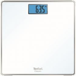 Весы напольные электронные Tefal PP1501V0 макс.160кг белый