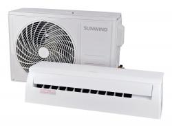 Сплит-система SunWind SW-12/IN - SW-12/OUT белый