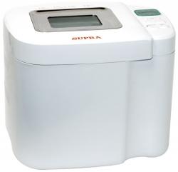 Хлебопечь Supra BMS-230 650Вт белый