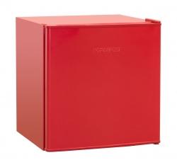 Холодильник Nordfrost NR 506 R красный