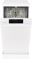 Посудомоечная машина Weissgauff DW 4015 белый