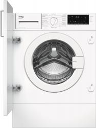 Стиральная машина Beko WITC7652B класс:A загрузка до 7кг отжим:1200об/мин белый