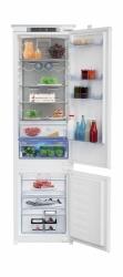 Холодильник Beko Diffusion BCNA306E2S белый (двухкамерный)