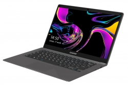 Ноутбук Digma EVE 14 C411 Celeron N3350/4Gb/SSD128Gb/Intel HD Graphics 500/14.1