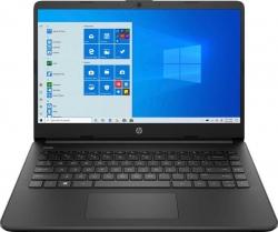Ноутбук HP 14s-fq0089ur Athlon Gold 3150U/4Gb/SSD128Gb/AMD Radeon/14