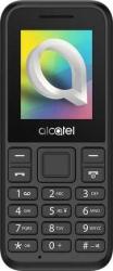Мобильный телефон Alcatel 1066D черный моноблок 2Sim 1.8