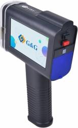 Принтер струйный G&G GG-HH1001B-EU черный