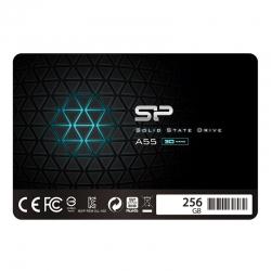 Накопитель SSD Silicon Power 256Gb SP256GBSS3A55S25 Ace A55