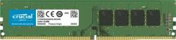 Память DDR4 4Gb Crucial CT4G4DFS6266 RTL DIMM single rank