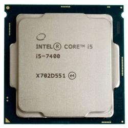 Процессор Intel Core i5 7400 Box