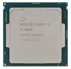 Процессор Intel Core i5 8600 Box