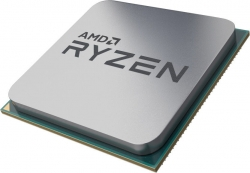 Процессор AMD Ryzen 5 3400G AM4 (YD340GC5M4MFH) (3.7GHz/Radeon RX Vega 11) OEM