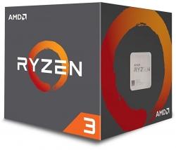 Процессор AMD Ryzen 3 1200 AM4 (YD1200BBAFBOX)  Box