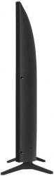 Телевизор LED LG 43UP75006LF черный