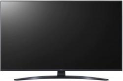 Телевизор LED LG 50UP81006LA черный