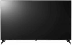 Телевизор LED LG 70UP75006LC черный