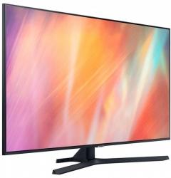 Телевизор LED Samsung UE65AU7500UXRU черный