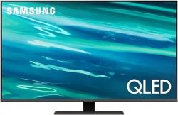 Телевизор QLED Samsung 50