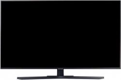 Телевизор LED Samsung UE43AU7500UXRU 7 черный