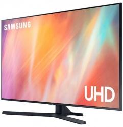 Телевизор LED Samsung UE55AU7500UXRU титан