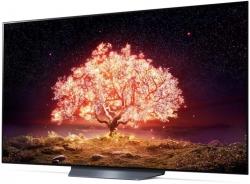 Телевизор OLED LG OLED65B1RLA черный/серебристый