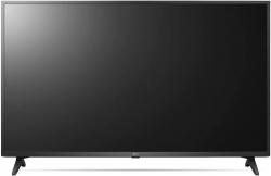 Телевизор LED LG 50UP75006LF черный