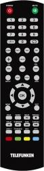 Телевизор LED Telefunken TF-LED24S22T2 черный