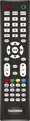 Телевизор LED Telefunken TF-LED32S57T2 черный