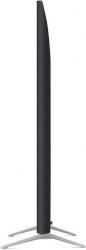 Телевизор LED LG 70UP77506LA черный