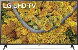 Телевизор LED LG 65UP76006LC черный