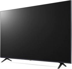 Телевизор LED LG 65UP77506LA черный