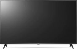 Телевизор LED LG 55UP76006LC черный