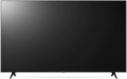 Телевизор LED LG 55UP77506LA черный