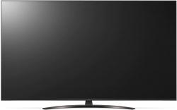 Телевизор LED LG 55UP78006LC черный