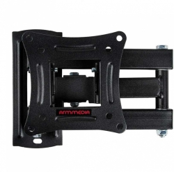 Кронштейн для телевизора Arm Media LCD-104 черный 10