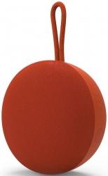 Колонка порт. Hiper Atria Mini оранжевый 3W 1.0 BT 10м 800mAh (ATRIA MINI ORANGE)