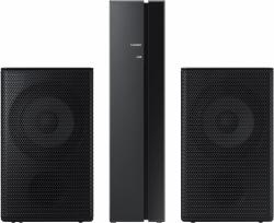Саундбар Samsung SWA-9100S/RU 2.1 450Вт черный