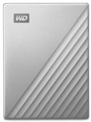 Жесткий диск WD Original USB-C 2Tb WDBC3C0020BSL-WESN My Passport Ultra 2.5